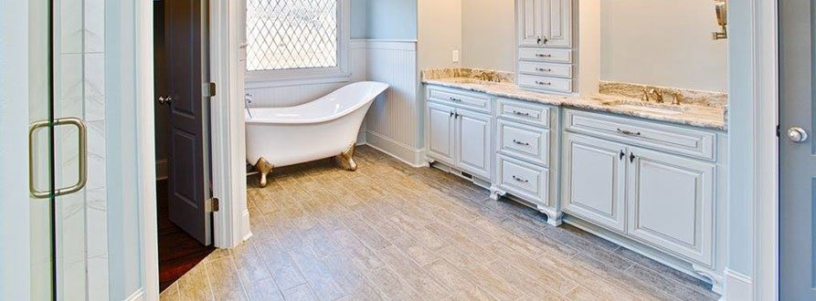 Ceramic porcelain tiles difference