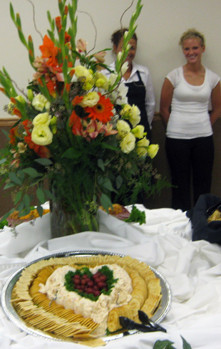 Contact | Fort Wayne, IN | Classic Cafe Catering and Event Center | 260-458-2982