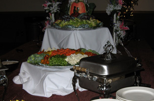 Menu | Fort Wayne, IN | Classic Cafe Catering and Event Center | 260-458-2982