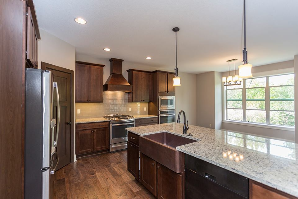 Smooth Surfaces Custom Counter Tops
