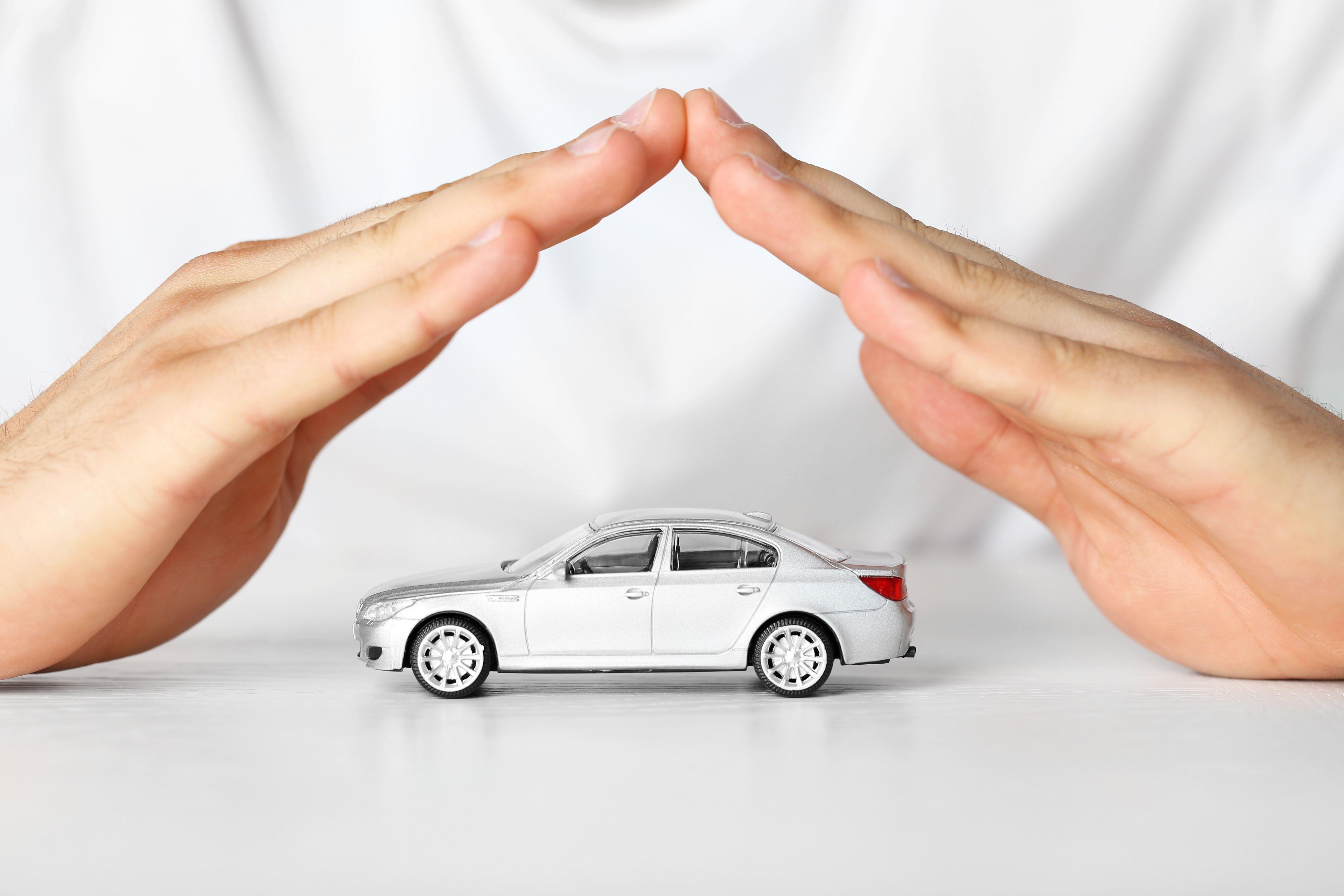Как сделать страховку при покупке авто