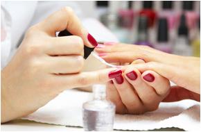 Manicuring Fort Wayne In Ravenscroft Beauty College