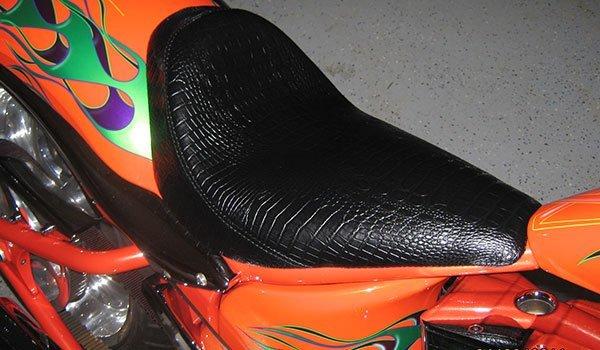 Motor Seat