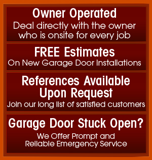 Garage Door Installer   Mount Kisco, NY   Alpha Garage Door Service