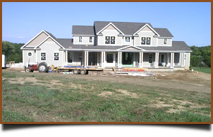New Home Construction | New Haven, MO | Gildehaus Construction | 573-459-2111