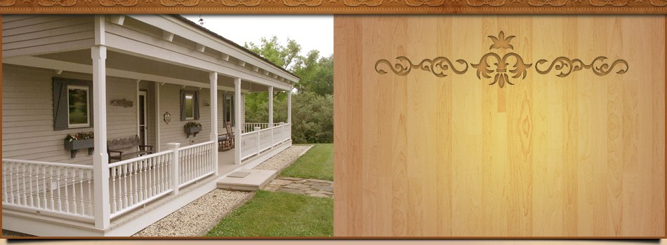 Decks | New Haven, MO | Gildehaus Construction | 573-459-2111