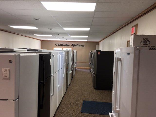 Charleston Appliance Center Inc Ovens Charleston Il