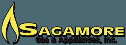 Sagamore Gas & Appliances Inc - Logo