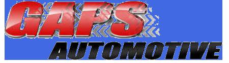 Gaps Automotive logo