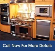 Kitchen and Laundry Appliance Service - Albany, NY - Bob's Appliance Repair Company