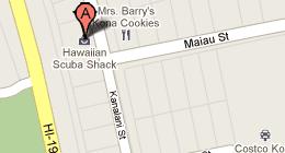 Big Island Service Center - 73-4820 Kanalani St Bay #1  Kailua Kona,  HI  96740