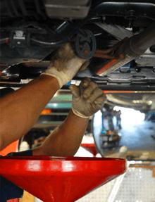Auto Repair - Kailua Kona, HI - Big Island Service Center
