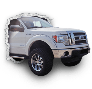 Ford F150 4x4 Off Road - Pasadena, TX - Mike's Truck Toys