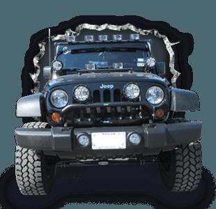 Jeep Sports Wrangler - Pasadena, TX - Mike's Truck Toys