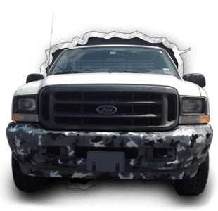 Ford F-250 XL Super Duty Triton V8 - Pasadena, TX - Mike's Truck Toys