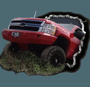 Chevrolet - Pasadena, TX - Mike's Truck Toys
