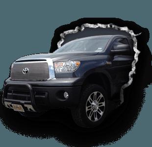 Toyota Tundra - Pasadena, TX - Mike's Truck Toys