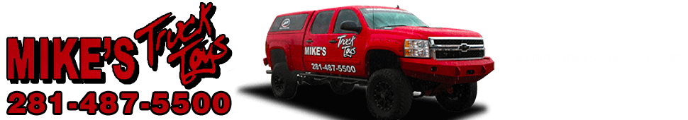 Automotive Body Shops | Pasadena, TX | Mike's Truck Toys | 281-487-5500