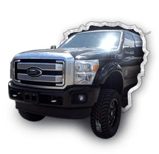 Ford F-250 Lariat - Pasadena, TX - Mike's Truck Toys