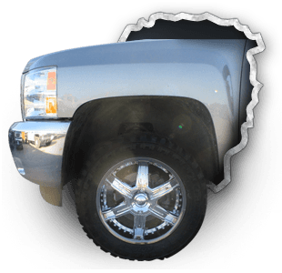 Chevrolet Silverado - Pasadena, TX - Mike's Truck Toys
