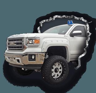 GMC - Pasadena, TX - Mike's Truck Toys