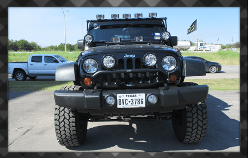 Suspension Lift Kits   Pasadena, TX   Mike's Truck Toys   281-487-5500