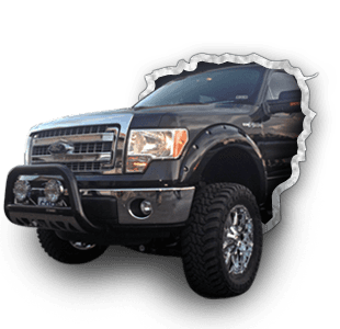 Ford F150 XLT - Pasadena, TX - Mike's Truck Toys