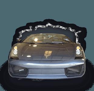 Lamborghini - Pasadena, TX - Mike's Truck Toys