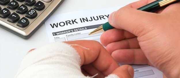 injured worker