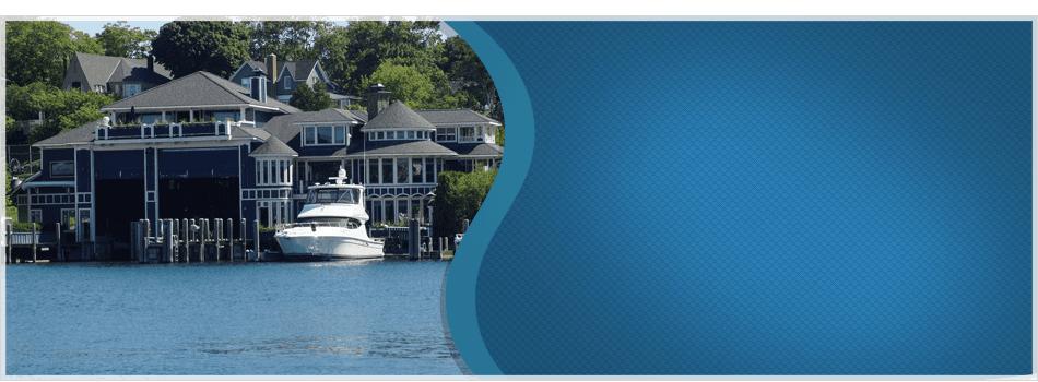 Seawall Construction | Cadillac, MI | Clous Construction | 231-775-0788