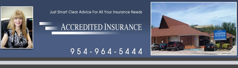 Insurance Agent - Accredited Insurance - Fort Lauderdale, FL