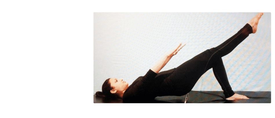Experienced in posture training