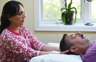 Trusted rehabilitation method