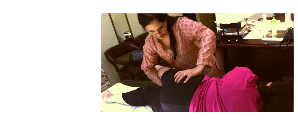 Functional rehabilitation treatment