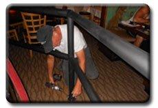 Welding Shop - Elgin, OK - Mike's Portable Welding LLC