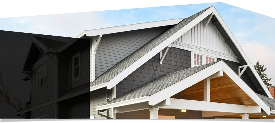 Roof Shingles | Oroville, CA | Connelly's Professional Services | 530-533-1516