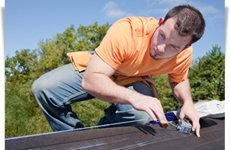 Residential Roofing | Oroville, CA | Connelly's Professional Services | 530-533-1516