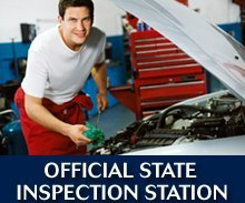 Auto Repair Center - Rosemont, PA - Garrett Hill Auto Service Inc.