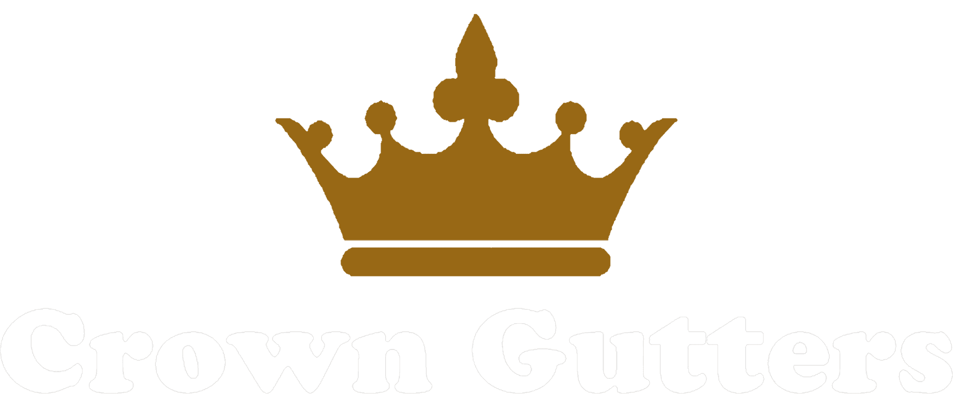 Crown Gutters-Logo