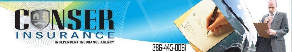 Auto Insurance -  Palm Coast, FL - Conser Insurance