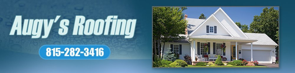 Roofing - Loves Park, IL - Augy's Roofing