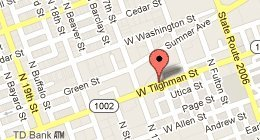 Number 1 Service Center 1637 Tilghman Street, Allentown, PA 18102