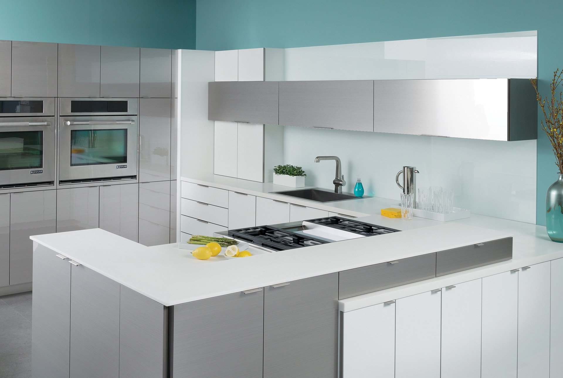 Campbell\'s Kitchen Cabinets Inc. Photo Gallery | Lincoln, NE