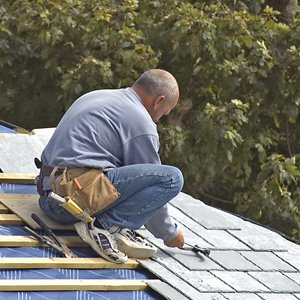 Shingle Roofs and Low Slope - Mueller Roofing Inc - Joliet, IL