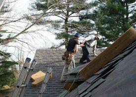 Installation Contractor - Mueller Roofing Inc - Joliet, IL