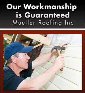 Siding And Gutters - Mueller Roofing Inc - Joliet, IL