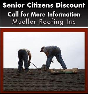 Roofing Repair - Mueller Roofing Inc - Joliet, IL