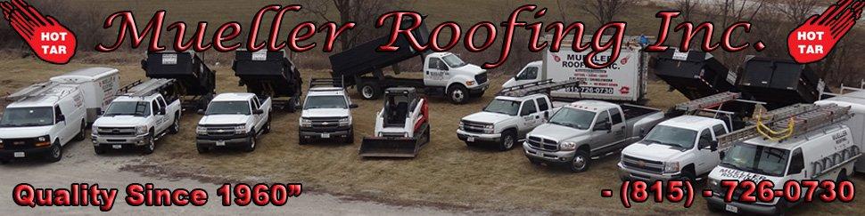 Mueller Roofing Inc