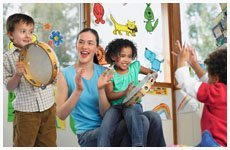 Preschool teaching | Fullerton, CA | Emmanuel Pre-School | 714-738-1541