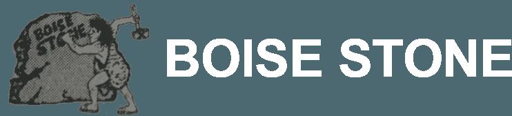 Boise Stone - Logo
